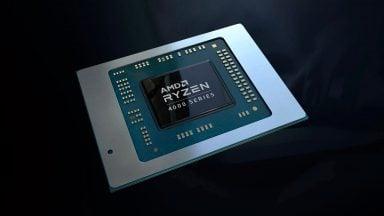 پردازنده نوت بوک Ryzen 4000