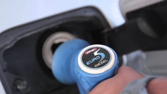 سوخت یورو ۴ برای خودروهای یورو۵