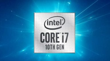 پردازنده Core i7 نسل دهم