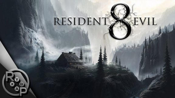 عنوان Resident Evil 8