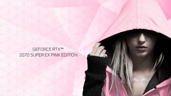 کارت گرافیک GeForce RTX 2070 Super EX