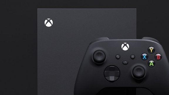 Gears of War 5 بر روی Xbox Series X
