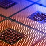 تصویری از پشت پردازندههای اینتل