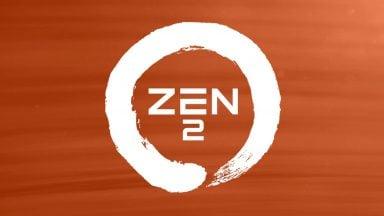معماری AMD Zen 2