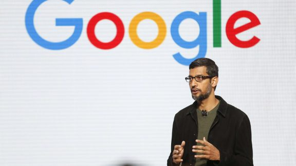 اکثر کارمندان گوگل