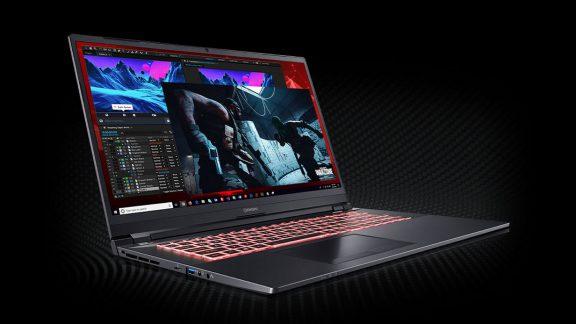 لپ تاپهای 17 اینچی جدید Origin