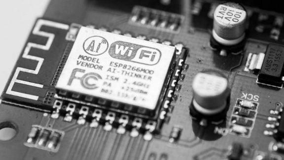 نسل اول تراشه های Wi-Fi 6E کوالکام