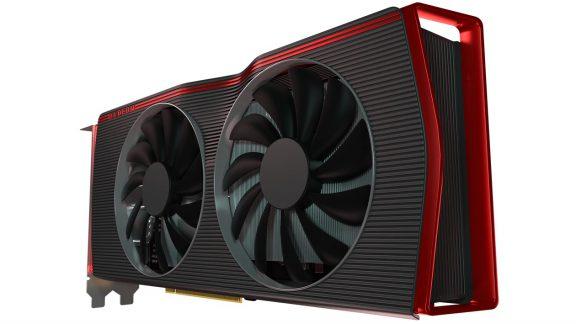 پیشنهاد AMD به صاحبین Radeon RX 5600 XT