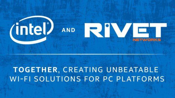 اینتل کمپانی Rivet Networks را خریداری کرد
