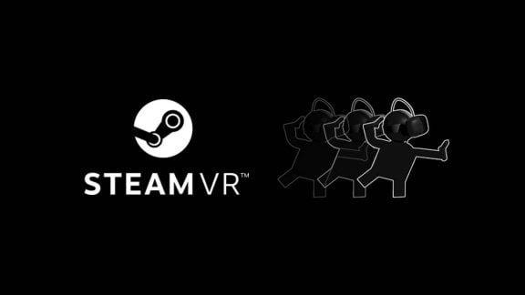پشتیبانی SteamVR