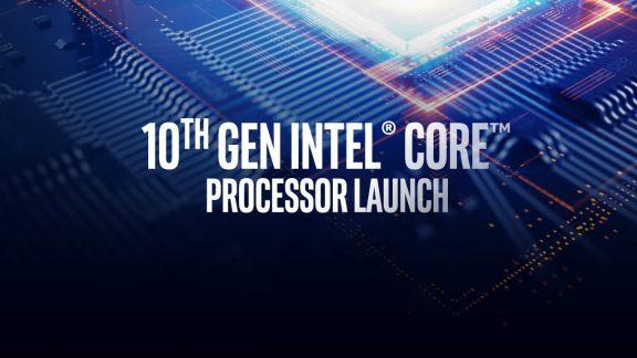 پردازندههای نسل دهم دسکتاپ اینتل Comet Lake