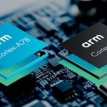 هسته های جدید Cortex A78 و Cortex X1