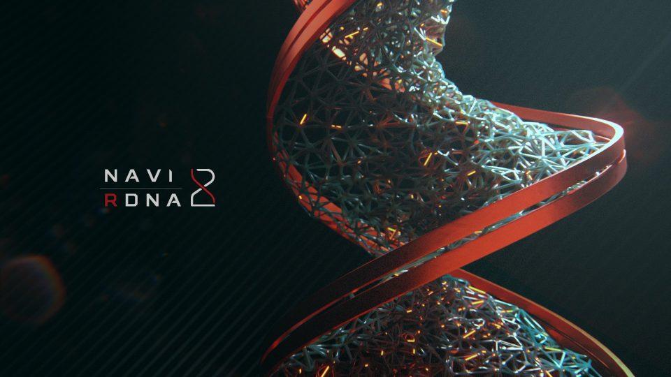 معماری AMD RDNA 2