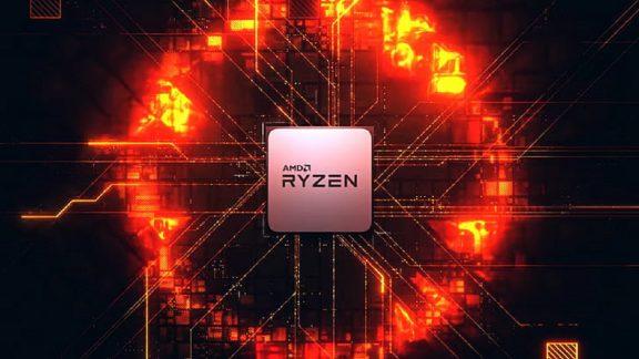 پردازنده Ryzen