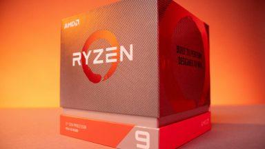 پردازنده Ryzen 9 3000