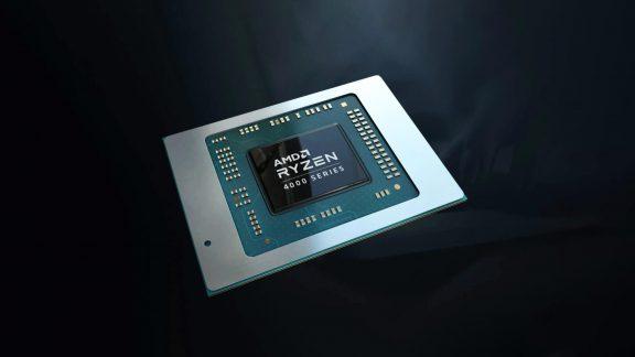 پردازنده سری Renoir