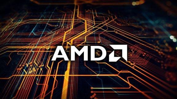 لوگو AMD
