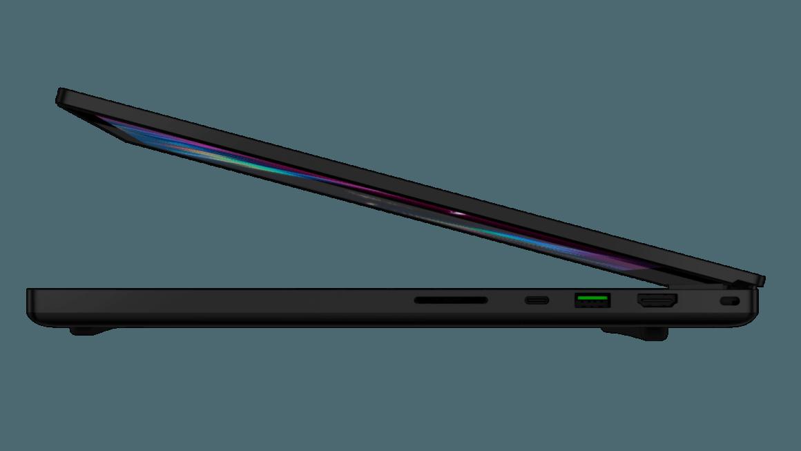لپتاپ Razer Blade Pro 17