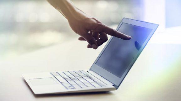 خرید کامپیوترهای لمسی