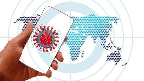 کاهش 13 درصدی فروش گوشی هوشمند