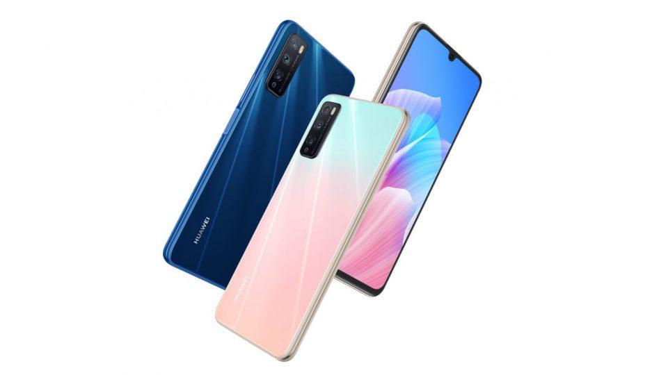 گوشی Enjoy Z 5G هوآوی