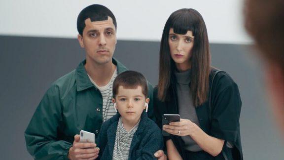 بهترین تبلیغات سازندگان گوشی هوشمند در طول چند سال گذشته
