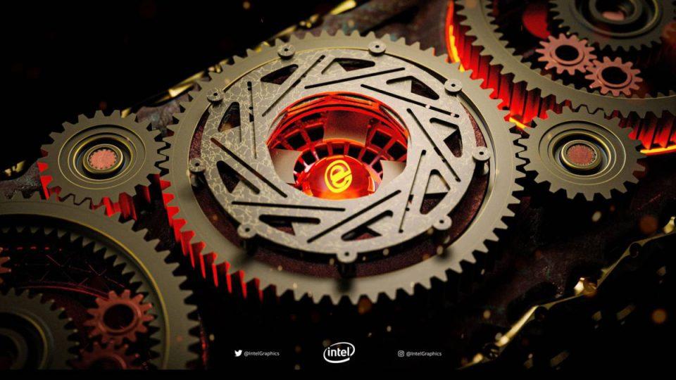 گرافیک Intel Xe