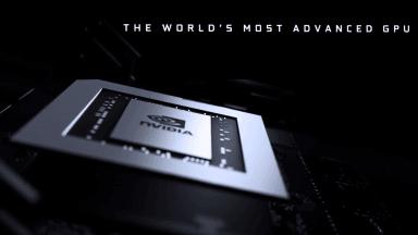 گرافیکهای Nvidia Ampere با فناوری 7 نانومتری TSMC