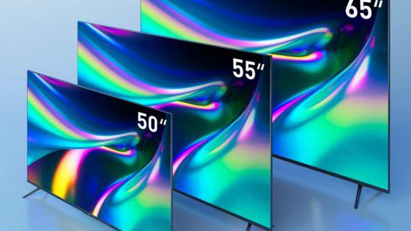 ردمی Smart TV X50 ، X55 و X60 شیائومی