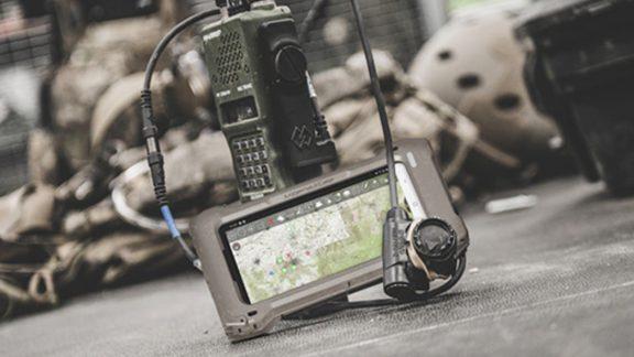 گوشی گلکسی S20 Tactical Edition سامسونگ