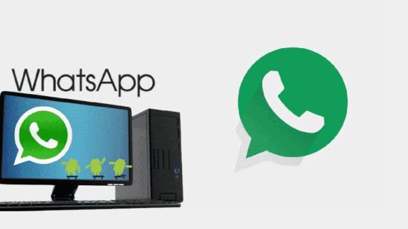 تماس ویدئویی در واتساپ از طریق کامپیوتر