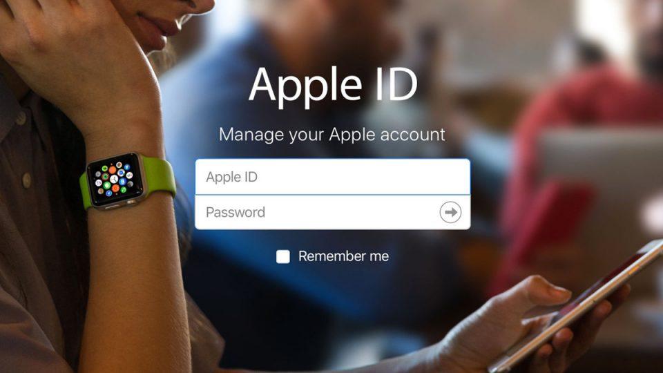 مشکل ساخت اپل آیدی با شماره تلفن