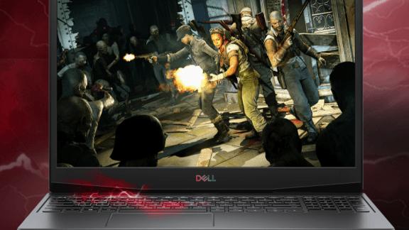 زمان عرضه لپتاپهای Dell G5 15