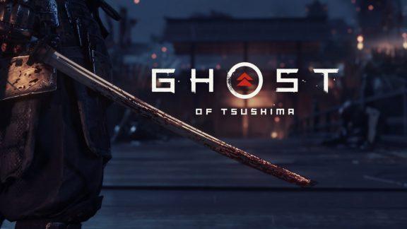 Ghost of Tsushima استودیو ساکرپانچ