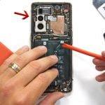 کالبدشکافی گوشی Find X2 Pro اوپو