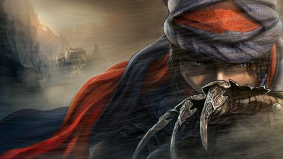 Prince of Persia 6