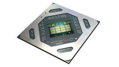 چیپ گرافیکی AMD