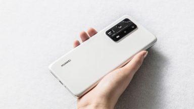 جنس بدنه گوشی های هوشمند Huawei P40