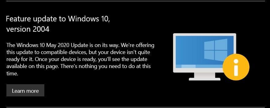 عدم سازگاری Windows 10 May Update با برخی کامپیوترهای شخصی