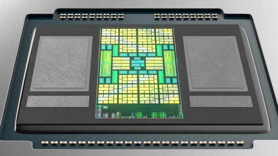 گرافیک Radeon Pro 5600M
