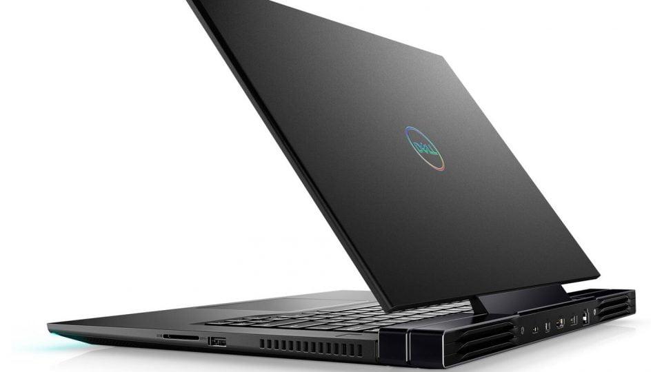 لپ تاپ Dell G7 15 7500