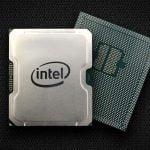 پردازنده Intel Xeon