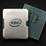 پردازنده تجاری اینتل