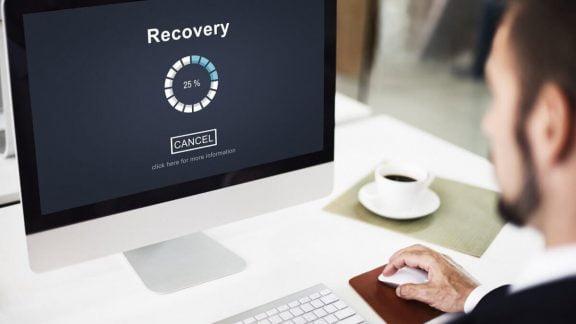 Windows File Recovery و بازیابی فایل های پاک شده از ویندوز