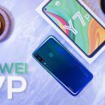 گوشی Huawei Y7p