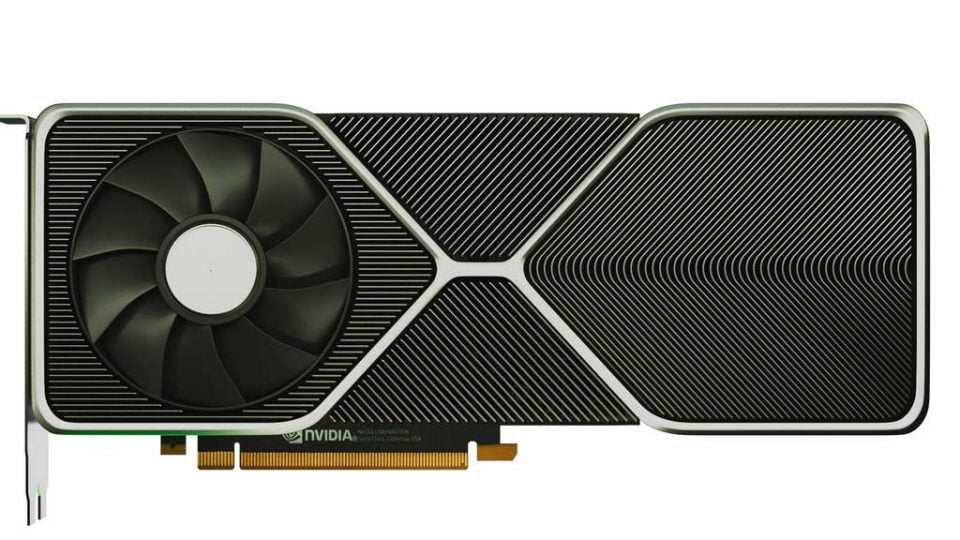 کارت گرافیک GeForce RTX 3090