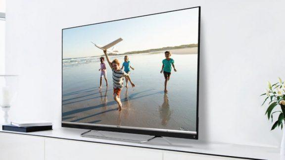 تلویزیون 43 اینچی 4K LED نوکیا