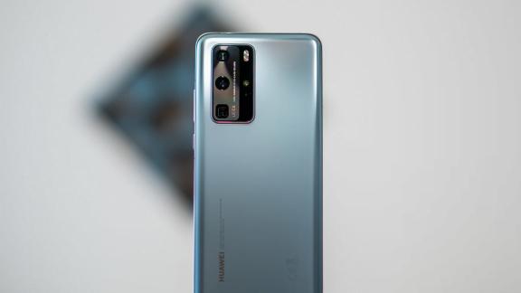 Huawei P40 Pro Plus - Sakhtafzarmag