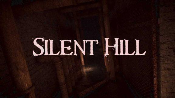 نسخه جدید بازی Silent Hill