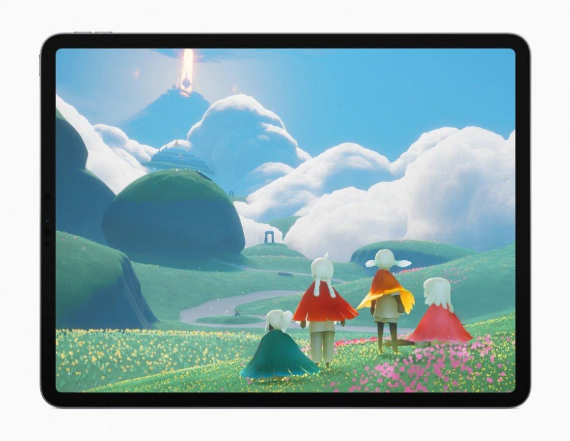 بازی Sky: Children of the Light برای آیفون و آیپد